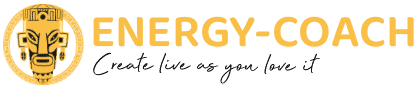 Logo Energy-Coach Create Your Live as You Love it