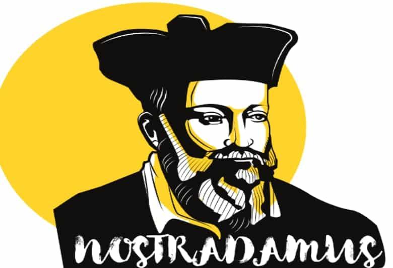 Wer war Nostradamus?